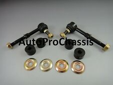 2 FRONT SWAY BAR LINKS NISSAN 200SX S13 S14 88-99 240SX 89-98