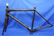 NEW Cannondale Womens EVO Hi-Mod Super Six Carbon Frameset, Frame & Fork, 51cm