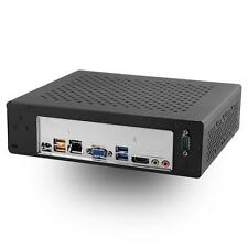 MITXPC Intel Celeron J1900 Quad Core Fanless Industrial PC w/ 4GB - MPC-PD10BI