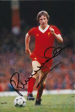 LIVERPOOL HAND SIGNED RONNIE WHELAN 6X4 PHOTO 11.