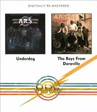 Underdog/The Boys from Doraville by Atlanta Rhythm Section (CD, Apr-2010, 2...