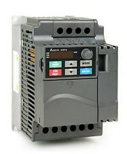 Delta Inverter VFD VFD037E23A 3Phase 220V 3.7KW 5HP Variable Frequency Driver