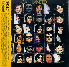 CAN Landed (1975) Japan Mini LP CD PCD-22207 still sealed!!! NEW!!!