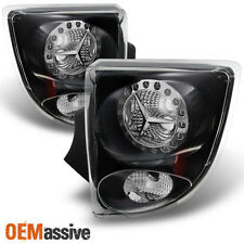 2000-2005 Celica LED Black Tail Lights Lamps Replacement set 2001 2002 2003 2004