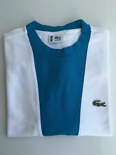 LACOSTE SPORT - T-SHIRT HOMME  T. 3 - COMME NEUF