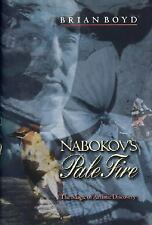 Nabokov's Pale Fire: The Magic of Artistic Discovery, Boyd, Brian, Good Book