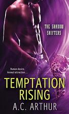Temptation Rising-ExLibrary