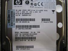 286776-B22/289241-001/356914-001-HP 36GB 15K ULTRA 320 HD