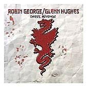Robin George & Glenn Hughes - Sweet Revenge (1989 Recordings) 2008 CD (New)