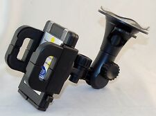 Dash Mount Device Holder ~ Curbs Distracted Driving w/Hands-Free Communication