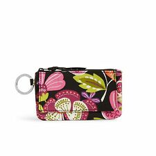 Vera Bradley Factory Exclusive Tissue Case in Pirouette Pink