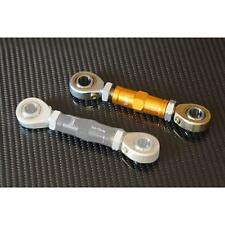Sato Racing Suspension Link Rod Anodized Gold for Ducati 1199 / 1299 Panigale