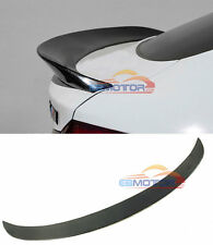 Real Carbon Fiber Trunk Boot Lip Spoiler For BMW F16 X6 F86 X6M 2015UP B407