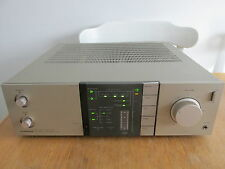 CLEAN VINTAGE PIONEER A-8 INTEGRATED AMP AMPLIFIER 90-WATTS MM/MC PHONO PREAMP A
