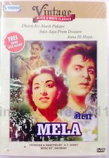 Mela - Dilip Kumar, Nargis - Official Bollywood DVD ALL/0 With Subtitles