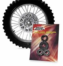 Pivot Works Front Wheel Bearing Kit Yamaha RT180 TTR230 TW200 WR250 WR500 XT250