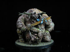 Warhammer 40k/30k Great Unclean One of Nurgle PRO Painted to order