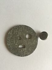 WEBASTO THERMO 90/ST HEATER BURNER REPLACEMENT PART SCREEN/GAUZE WITH BIG HOLES