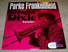 PARKE FRANKENFIELD - Plays Swingin' Dixie - 1973 Ekrap PF-44