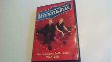 DVD - ROXETTE - All Videos Ever Made - PAL Region 0 Europe UK
