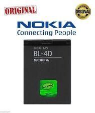 ORIGINAL BRAND NEW NOKIA BL-4D BATTERY FOR NOKIA PHONES