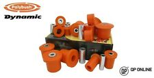RANGE ROVER SPORT POLYBUSH DYNAMIC ORANGE FULL BUSHES KIT DA6049