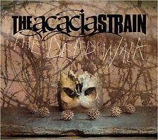 The Acacia Strain-The Dead Walk  CD Great Condition
