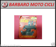 KIT PASTIGLIE FRENO  ORIGINALI SBS CAGIVA  CROSS WMX 125 250 FRECCIA125