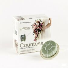 COUNTESS WEDDING BOUQUET HOLDER DRY OASIS buy 1 holder Quality Product
