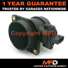FIAT STILO 192 1.9 JTD 115 DIESEL (2002-2006) MAF MASS AIR FLOW SENSOR METER AFM
