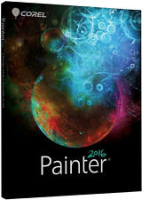 Corel Painter 2016 - New Retail Box PTR2016MLDP