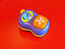 VTECH ALPHABET ACTIVITY CUBE or ROLL & LEARN SUITCASE PHONE REPLACEMENT PART NEW