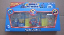 SDCC 2016 Exclusive Gentle Giant Super Powers Micro Figure Box