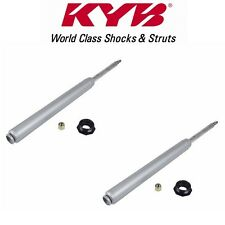 Toyota Corolla Set of Front Left and Right Strut Insert GR-2 KYB 365015