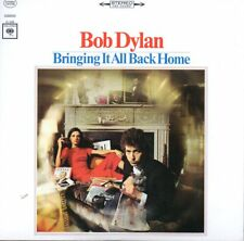 CD Bob DYLAN Bringing It All Back Home 1965 MINI LP REPLICA CARD BOARD SLEEVE