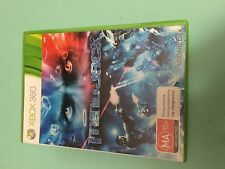Mind Jack - XBOX 360 - Game - Complete