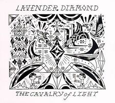 LAVENDER DIAMOND - The Cavalry of Light CD (2007)
