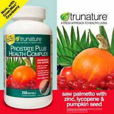 trunature Prostate Health Complex, 250 Softgels
