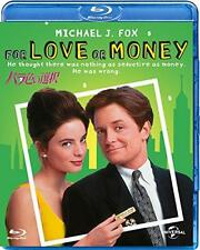 For Love or Money [Blu-ray]