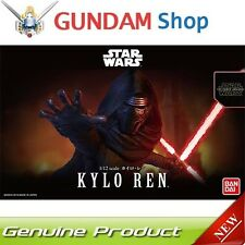 BANDAI Star Wars 1/12 Kylo Ren No. 207572 JAPAN