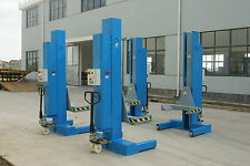 4 Post Hydraulic Truck Hoist & Bus Hoist Lift