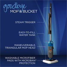 Bissell Steam Mop Select Hard Floor Cleaner 94E9T NEW!