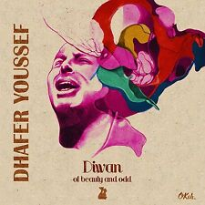 DHAFER YOUSSEF - DIWAN OF BEAUTY AND ODD   CD NEU YOUSSEF,DHAFER