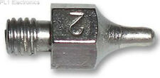 WELLER - DS112 EURO - NOZZLE, METRIC, 1.0MM