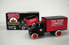 Ertl Collectibles - Texaco 1925 Mack Lubricant Truck Bank