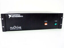 NATIONAL INSTRUMENTS NI NUDRIVE-2SX-211 MULTI AXIS POWER AMPLIFIER INTERFACE