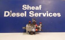 Leyland 154 Diesel Injection/Injector Pump
