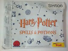 HARRY POTTER Spells & Potions !! Fantastic Beasts And Where To Find Them Sale !!