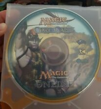 Magic The Gathering Core Game - Magic Online (disc only) -  PC GAME- FREE POST