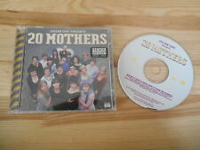 CD Pop Julian Cope - 20 Mothers : Better To Light A Candle (20 Song) ECHO LABEL